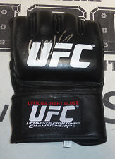 Wanderlei Silva Signed Official UFC Fight Glove PSA/DNA COA Autograph 139 110 79