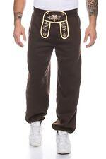 Finchman Terry Trouser Trachten Jogginghose Hose Sweatpant Lederhose Stil