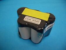 Kreidler Florett RMX RS EBL801 Zündapp Hercules KX ULO Box Batterie Akku Ni-MH