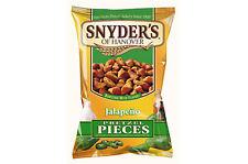 Snyder's Jalapeño Pretzel Pieces