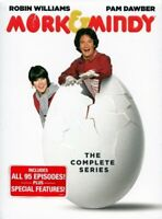 Mork and Mindy: The Complete Series (15 Disc) DVD NEW