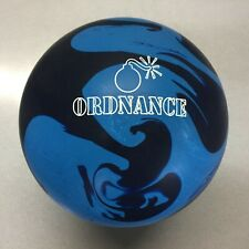 900Global Ordnance  PRO PIN  Bowling Ball  15 lb   new in box    #002