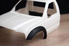 Rubber Fenders for Tamiya Ford F350 High Lift RC Axial Tamiya RC4WD
