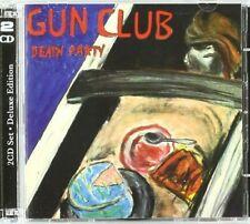 The Gun Club - Death Party Neue CD