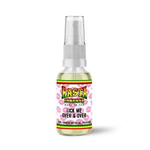 100% Concentrated Air Freshener By Rasta Incense*Super Strong* Lowest Price 2021