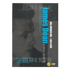 James Dean's Hill Number one, I Am A Fool TV Series DVD - (*NEW *All Region)