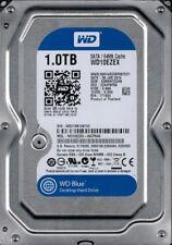 WD10EZEX-00ZF5A0 DCM: EGRNNT2CHB WCC1S Western Digital 1TB