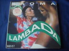 Maxi 12'' Vinyl-Schallplatten aus Deutschland