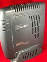 ACTIONTEC USB / ETHERNET HOME DSI MODEM ED800T