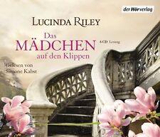 Das Mädchen auf den Klippen Lucinda Riley gelesen Simone Kabst 6 CDs KI2931
