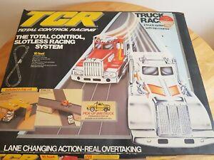 tcr total control racing Truck Racing set