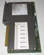 Allen Bradley AB ASCII I/O Module 1771-??? PLC-5 Programmable Control