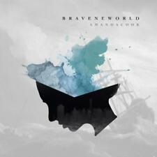 Amanda Cook - Brave New World CD 2015 Bethel Music ** NEW ** STILL SEALED **