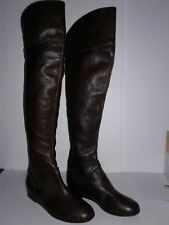 03d1421b982 Via Spiga Over-the-Knee Women s 6 Women s US Shoe Size for sale