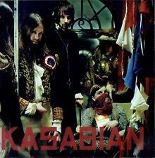 KASABIAN west ryder pauper lunatic asylum (CD album) alternative rock