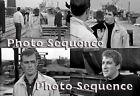 Alex Cord Martin Milner Glenn Corbett ROUTE 66 PHOTO Sequence #02