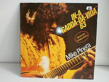 "MAXI 12"" MIKE PINERA In a gadda da vida 83 600722"