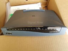 Cisco 804 800 Series ISDN Router
