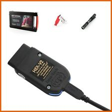 Ross-Tech VCDS Original HEX-V2 3VIN Diagnoseadapter + Aufbewahrungskoffer
