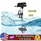 7HP+Outboard+Motor+48V+Brushless+Electric+Outboard+Motor+Engine+for+Boat+HANGKAI