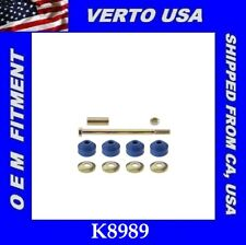 Suspension Stabilizer Bar Link Kit Front Rear Verto USA CH:K8989 PREMIUM QUALITY