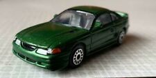 """Realtoy Diecast Toy Car -  Ford Mustang - Approx 3"""" Long"""