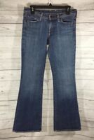 Citizens of Humanity Ingrid #002 Low Waist Flair Stretch Women's Jeans Size 28