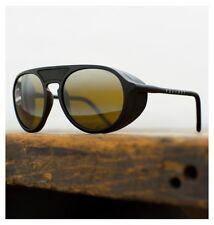708569faea VUARNET Ice Vl 1709 0001 Matt Black Sunglasses New Authentic Size 51 18