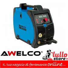 Saldatrice A TIG MIG MAG MMA Awelco SmartMIG 2200