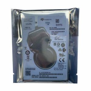 NEW Seagate  1TB 5400RPM 2.5 in SSHD ST1000LX015 SATA Solid State Drive