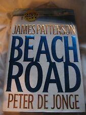 Beach Road Peter de Jonge 2006, Hardcover James Patterson