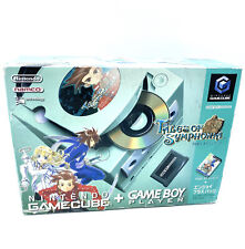 [JAP] Nintendo Gamecube Enjoy Plus Pack Tales of Symponia - Boxed, Incomplet