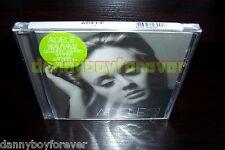 Adele New Sealed CD 21