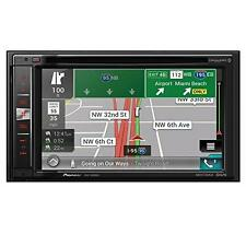 NEW Pioneer Premium Car Audio Bluetooth CD DVD Head Unit.Amp Receiver.DDin Deck.