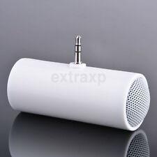 Fashion Mini Portable Stereo Speaker 3.5mm Jack Plug For Cell Phone Tablet MP3 K