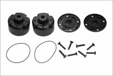 Aluminum brake Disque adaptateur pour Traxxas Jato 2.5//3.3