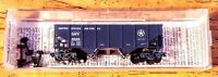 Micro Trains 33 Ft 2 Bay  Hopper. United States Air Force