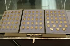 1916-1945 Mercury Silver Dime Set Complete Including 21s ! Missing 1916-D !