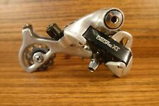1990's MTB rear derailleur Shimano RD-M735 Deore XT made in Japan long cage 7 sp