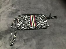 Vera Bradley BARCELONA WRISTLET Wallet CLUTCH PURSE