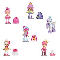 Shopkins Happy Places Royal Trends Doll Assortment - Choose Your Character