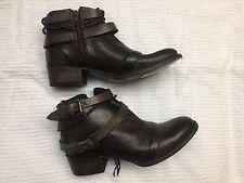 freebird by steven Simba boots size 9 New Without Original Box FB-Simba