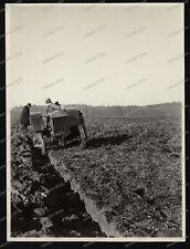 Leipzig-Plagwitz-Firma Sack-Landmaschine-Traktor-Schlepper-Fordson im Test-14
