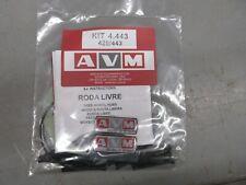 AVM 443 locking hubs Service kit  Mitsubishi Montero triton l200  warn lock outs