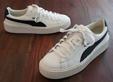 Puma Fenty By Rihanna Creeper Sneakers (Mens 11US)