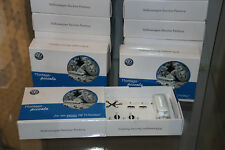 10x ! VW T1 Bulli Montage Piccolo Volkswagen Service Factory Modellauto Schuco