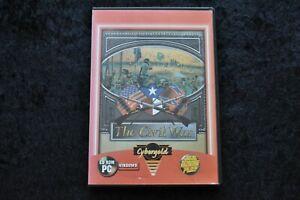 The Civil War PC Game