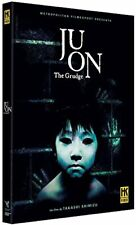 Ju-on : The Grudge [Edition Collector Limitee] // DVD NEUF