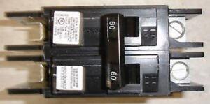ITE Siemens BQ2B060QXD or 30 Amp Din Rail Circuit Breaker ping