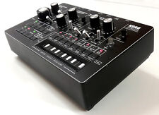 "Korg Monotribe Overlay - Cover Laser Cut ""MS-20 STYLE"" BLACK"